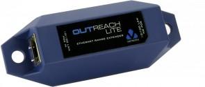 Veracity OUTREACH Lite PoE/LAN extender