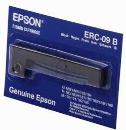 Epson Ribbon Black ERC-09