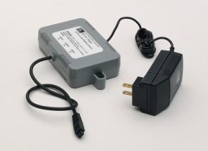 Zebra QLn and ZQ500 AC Adapter, UK