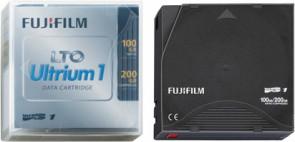 Fujifilm Tape LTO-1 100/200 GB