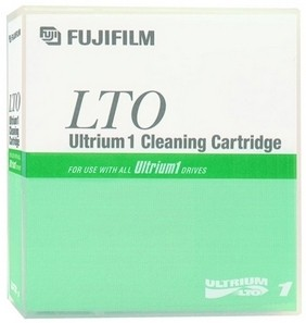 Fujifilm Tape LTO Universal Cleaning