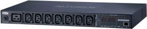 Aten 8 Port Eco PDU 1-U , 7xC13