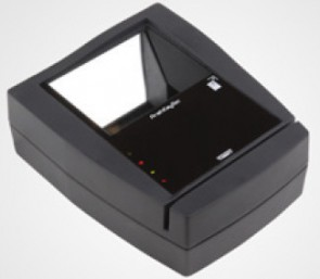 PrehKeyTec PKT4000, USB, black, Desk