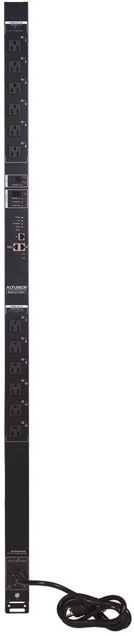 Aten PDU 12 port, 20 Ampere TCP/IP