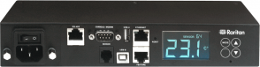 Raritan Smart rack controller