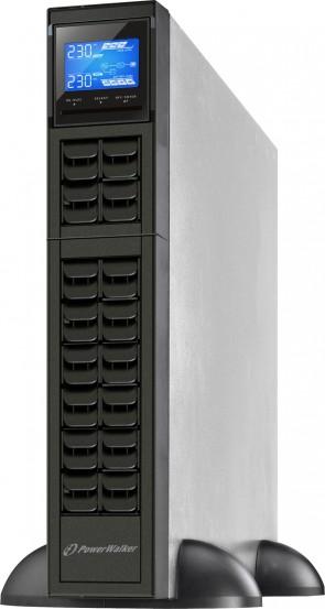 PowerWalker VFI 1000 CRM UPS 1000VA/800W