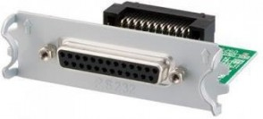Citizen Serial interface for CT-S251