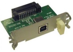 Citizen USB interface for CT-S251