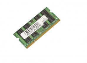MicroMemory 1GB DDR2 3200 SO-DIMM 64M*8
