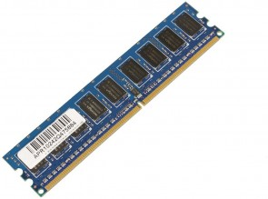 MicroMemory 1GB DDR2 5300 DIMM ECC 64M*8