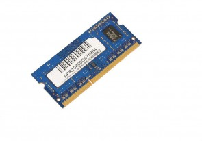 MicroMemory 2GB DDR3 8500 SO-DIMM 256*8