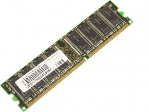 MicroMemory 512MB DDR 3200/400 DIMM 32M*8