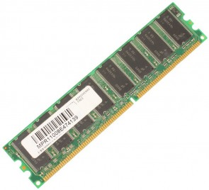 MicroMemory 512MB DDR 2700/333 DIMM 32M*8