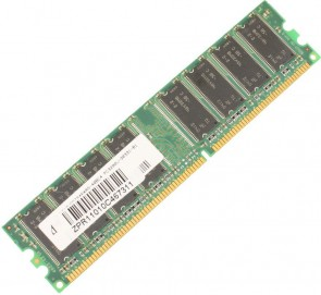 MicroMemory 512MB DDR 2100/266 DIMM 32M*8
