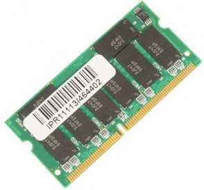 MicroMemory 512MB PC133 SO-DIMM 32M*8