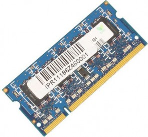 MicroMemory 1GB DDR2 6400 SO-DIMM 128M*8