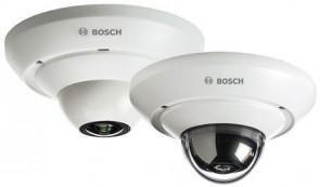 Bosch FLEXIDOME IP panoramic 5000