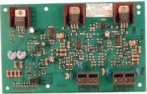 Bosch Dual Multiplexer