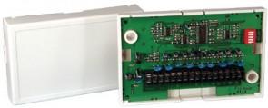 Bosch Eight zone multiplex expander