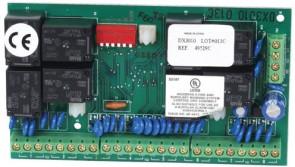Bosch 8 relay output module
