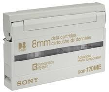 Sony Mammoth Data Cartridge 20/40GB