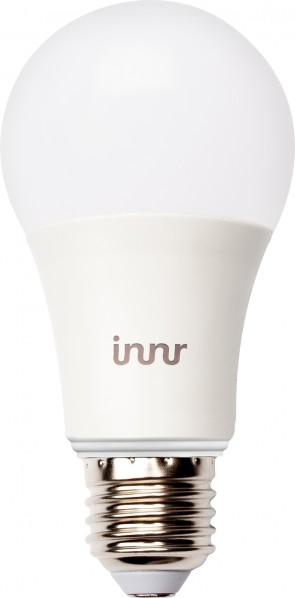 INNR Lighting 1x E27 Retrofit smart LED lamp