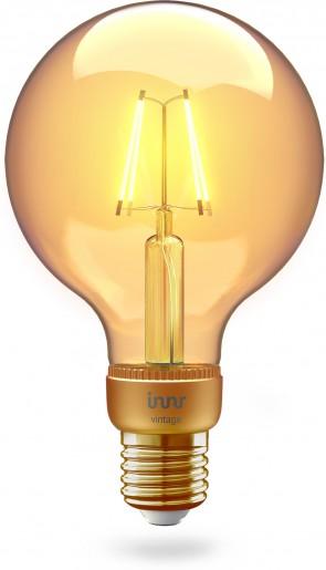 INNR Lighting 1x E27 Smart Filament Globe
