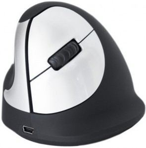 R-Go Tools HE Mouse Vertical Mouse Left