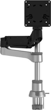 R-Go Tools R-Go Caparo 4 Monitor Arm,