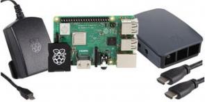 Raspberry Pi Pi 3 Model B+ Official Starter