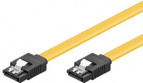 MicroConnect SATA cable 6GB, SATA III 0,70M