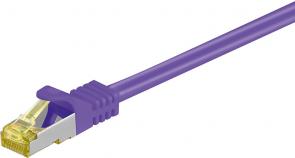MicroConnect RJ45 patch cord S/FTP (PiMF),