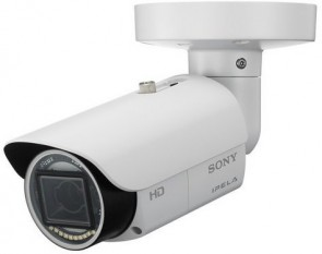 Sony HD 720p Bullet w. 130dB range