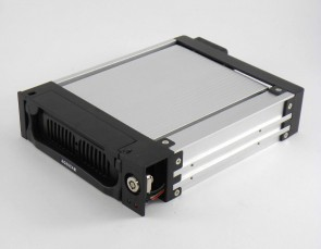 MicroStorage SATA Mobile Rack With Fan