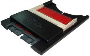 "Lycom Compact Flash to 1.8\"" Micro"
