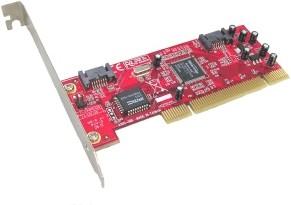 Lycom PCI  2 Internal SATA, LP