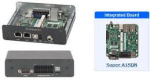 Supermicro SuperServer SYS-E100-8Q