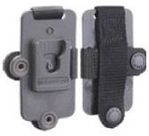 Zepcam Mount for Molle vests, T2