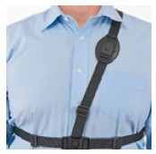 Zepcam Adjustable 3 point-harness for