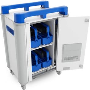 LapCabby TabCabby 20-32V Blue/EUR