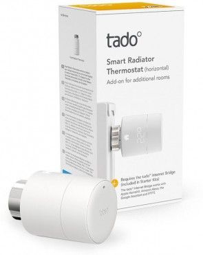 Tado Smart Radiator Thermostat x 1