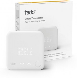 Tado Smart Thermostat
