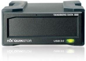 Overland-Tandberg RDX EXTERNAL DRIVE BLACK