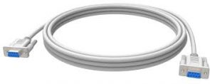 Vision Techconnect 10m SERIAL cable