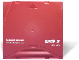 Tandberg Data LTO-5 DC (1.5/3.0TB) catridge