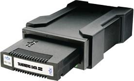 Overland-Tandberg RDX Internal drive, USB 3.0