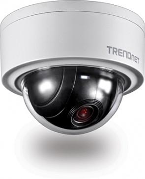 TrendNET Indoor/Outdoor 3MP