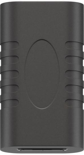 MicroConnect USB - C Adapter F-F