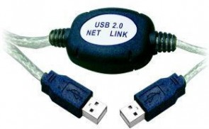 MicroConnect USB Network Cable (2.0)
