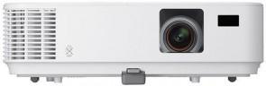 NEC V302W Projector - WXGA